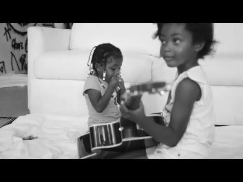 Moxie Raia - Amazing ft. Buddy & My RedEye Family (Kanye West Cover)
