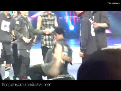 [Teaser] KrisBeakYeol ภาคต่อ Chanbaek