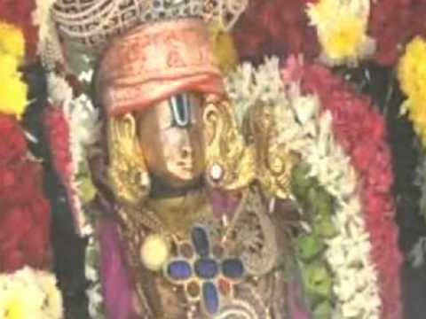 Sri Venkateswara Suprabhatam - by TTD