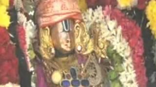 Sri Venkateswara Suprabhatam (by TTD)