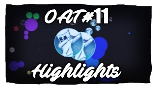 Agario - રevenant OAT11 Highlights