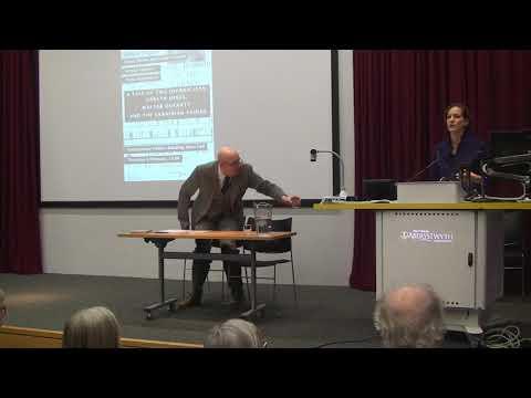 David Davies Annual Lecture - Anne Applebaum 08/02/18