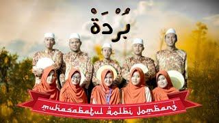 BURDAH | Muhasabatul Qolbi