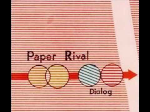 Paper rival the family ghost