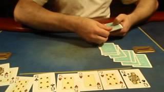 как обманывают в покер клубах ч 4