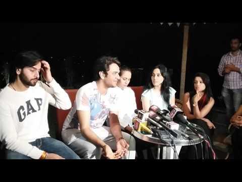 Press Conference: Pratyusha Banerjee Death Full Story By Her Friends Kamya, Shashank, Ada Khan