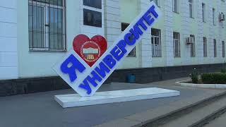 Прогулка по улице Коркмасова (Советская). Махачкала.