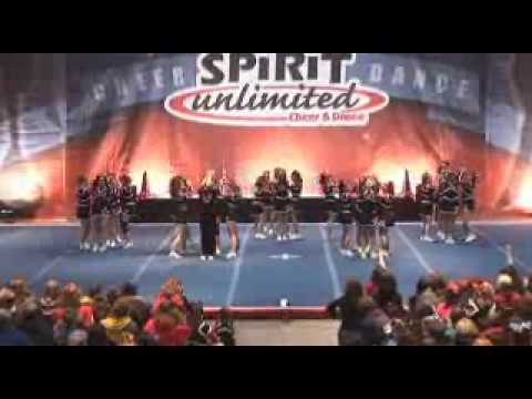 Montachusett All Stars - Senior Coed Level 3
