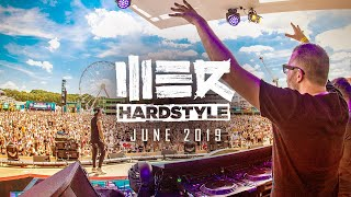 Brennan Heart presents WE R Hardstyle June 2019