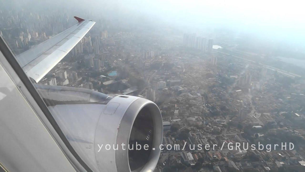 |HD| LISTEN TO THIS SOUND - Airbus A319 IAE V2500