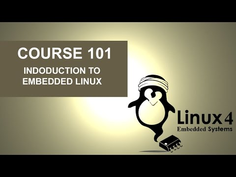 Course 101: Lecture 2: Introduction to Operating Systems