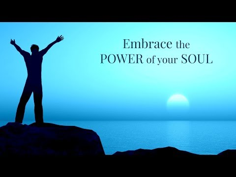 Power of the Soul by John Holland