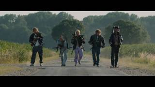 New Kids Turbo - Offizieller Trailer (Deutsch) - Ab 21.4. im Kino!