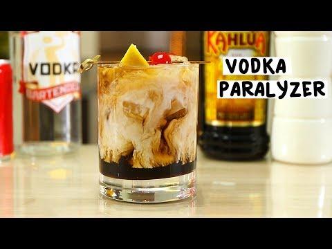 The Vodka Paralyzer