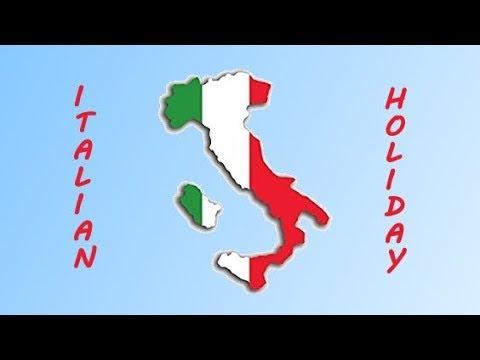 Amalfi Coast Italy 2016