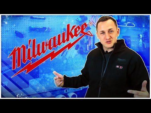 Heated Jacket By Milwaukee Review By Roofing Insights