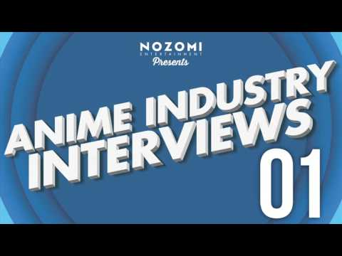 Anime Industry Interviews Episode 1: Robert Woodhead of AnimEigo