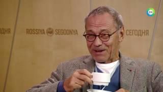 Андрей Кончаловский: Я запрещаю продавать попкорн на своих фильмах - МИР24