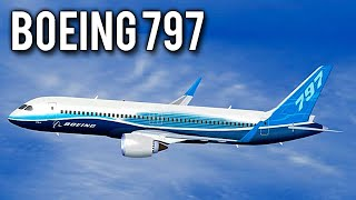The Boeing 797!