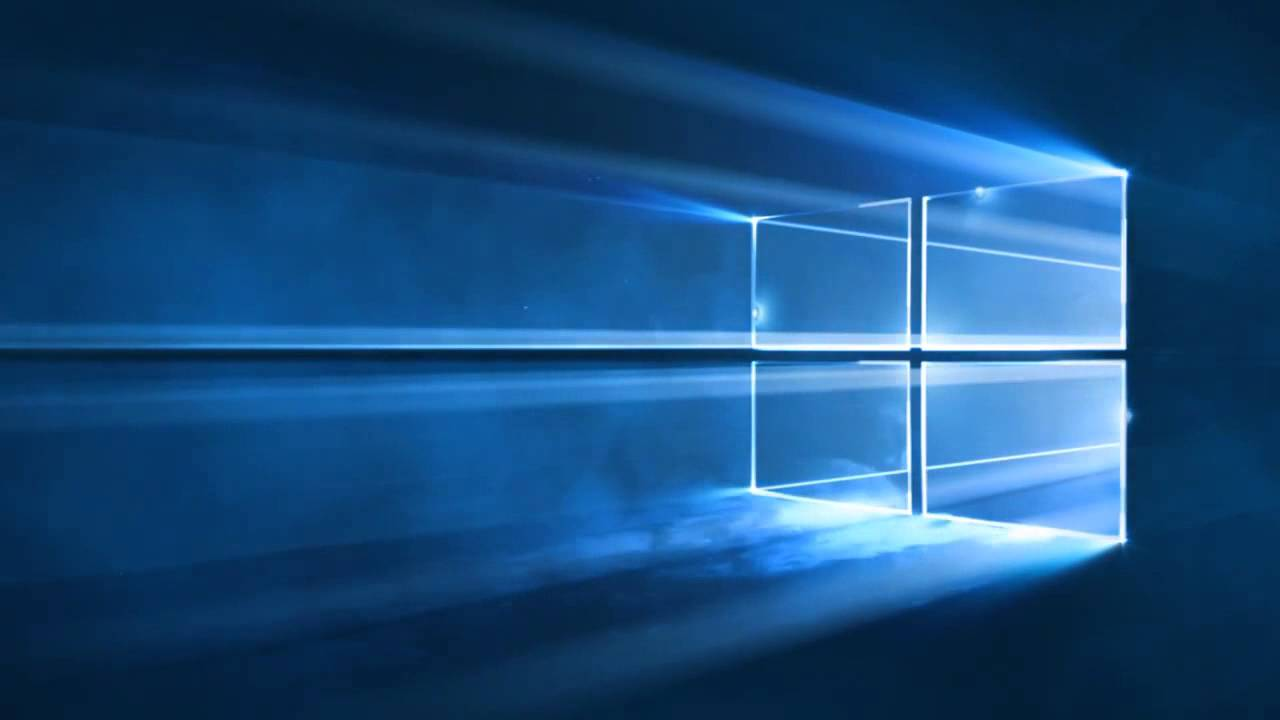 windows 10 hero wallpaper animated youtube