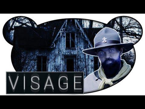 Visage #04 - Das Baumhaus des Grauens (Gameplay Deutsch Facecam Horror)