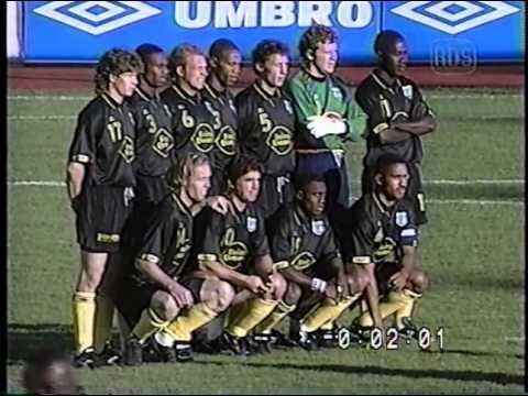 1994 APSL Final MTL vs COL