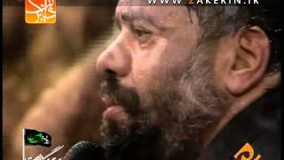 Haj Mahmoud Karimi 2012 - Shab 3 Fatemieh 21 3 1991 [04]