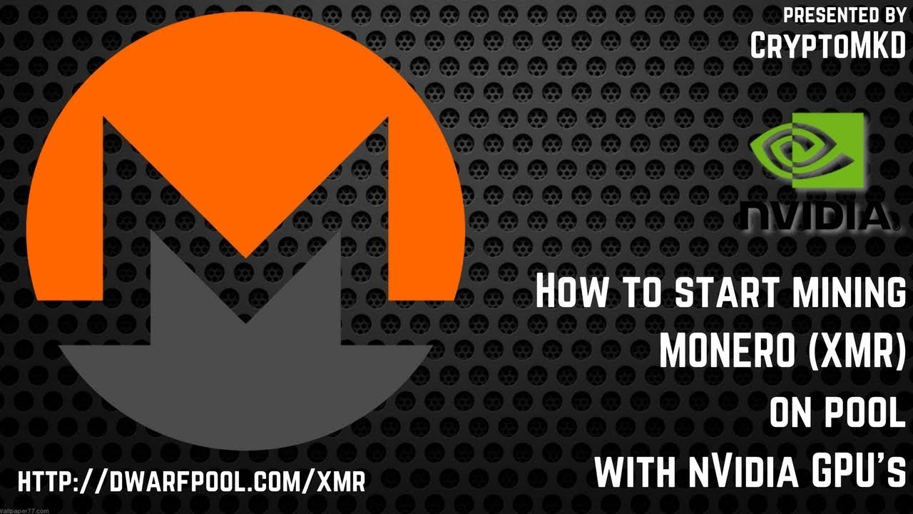 How To Build Monero Xmr Nvidia Miner With Git Zcash Mining