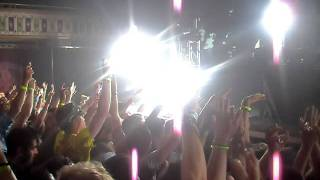 Above & Beyond - Be There For You (Mat Zo Remix) - Tabernacle.AVI