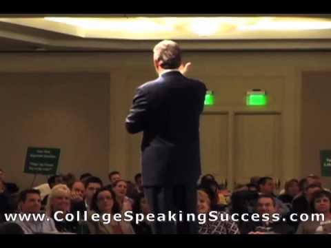 Joe Theismann: Never Stop Learning