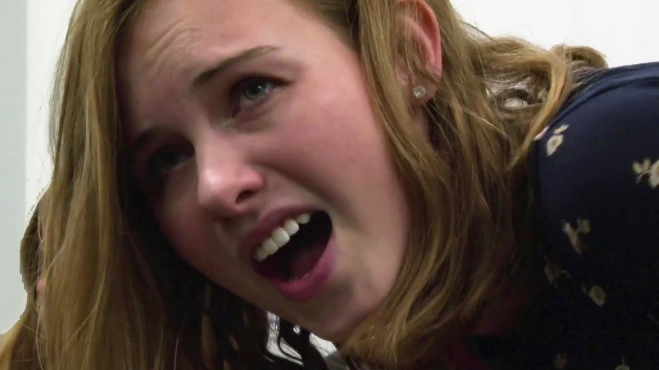 girl has to poop during class, you won't believe what happens next