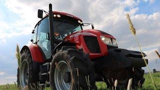 Rolnik Szuka... Traktora - Zetor Forterra 120 ||19 ( Walkaround / Prezentacja )