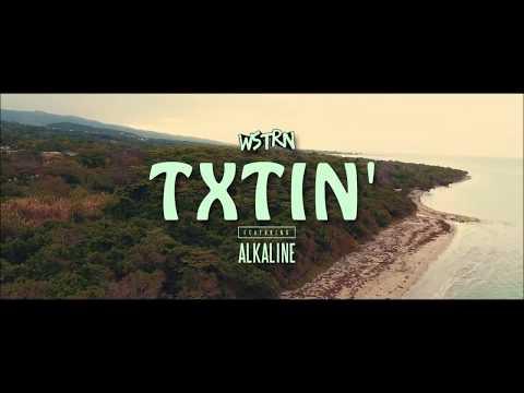 ALKALINE - TXTIN' - INSTRUMENTAL REMAKE - DWAYNETHEPRODUCER