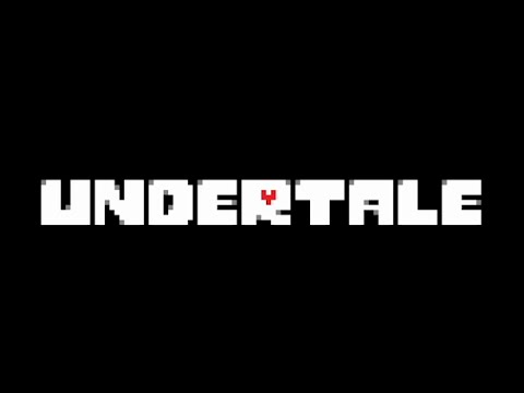Undertale - Full Pacifist Playthrough - No Commentary