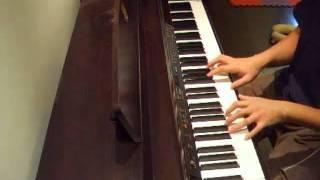 鋼琴演奏-聽海(影片出處-網路御書房http://zhangbotta.idv.tw)