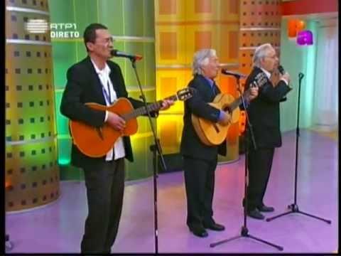 """Trio Odemira - """"Tu e Eu"""" & """"Guantenamera"""""""