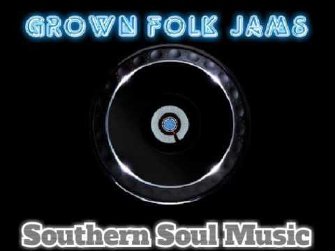 Grown Folk Jams by Mr Melvin