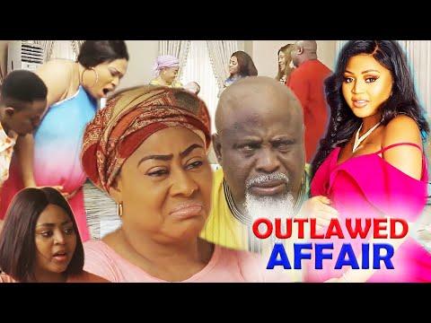 OUTLAWED AFFAIR Season 1{NEW MOVIE}Regina Daniels| Ngozi Ezeonu| 2020 Latest Nigeria Nollywood Movie