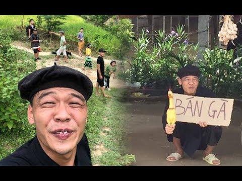 Trung Ruồi | Truyện hài Trung Ruồi đặc sắc | Tập 15 : Khả năng ngoại cảm | Truyện cười (4:46 )