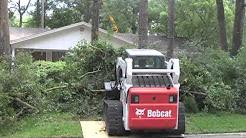 Robert's Tree Service Inc. | Jacksonville, FL | Crane Services | Tree Removal