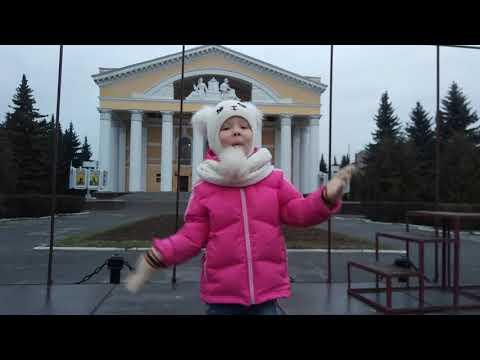 Тупицына Дарья, 5 лет