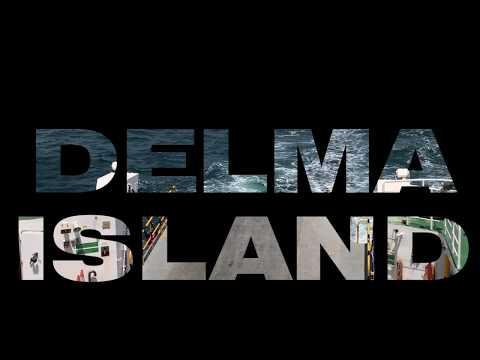 Delma Island, Abu Dhabi