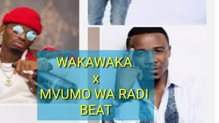 DIAMOND PLATNUMZ X ALIKIBA | Instrumental beat type