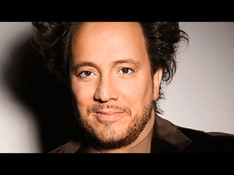 The Untold Truth Of Giorgio A. Tsoukalos
