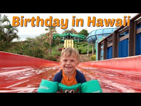 Cody Turns 6