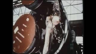 Blue Streak Starts in Woomera (1964)
