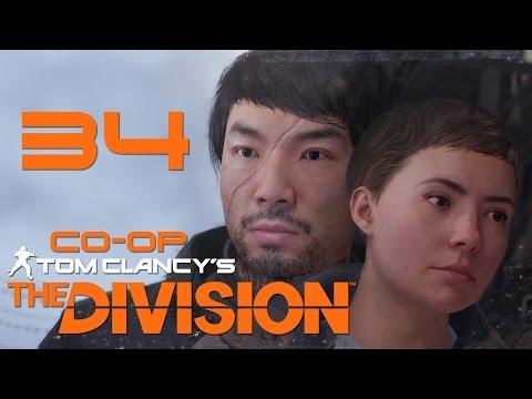 Tom Clancy's The Division - Кооператив - Прохождение игры на русском [#34]