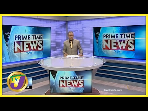 Jamaican News Headlines | TVJ News - July 8 2021