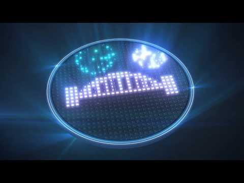 GE - Building Lights TVC