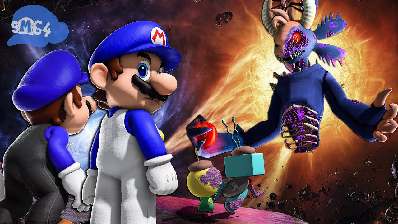 Download SMG4: War Of The Fat Italians 2021